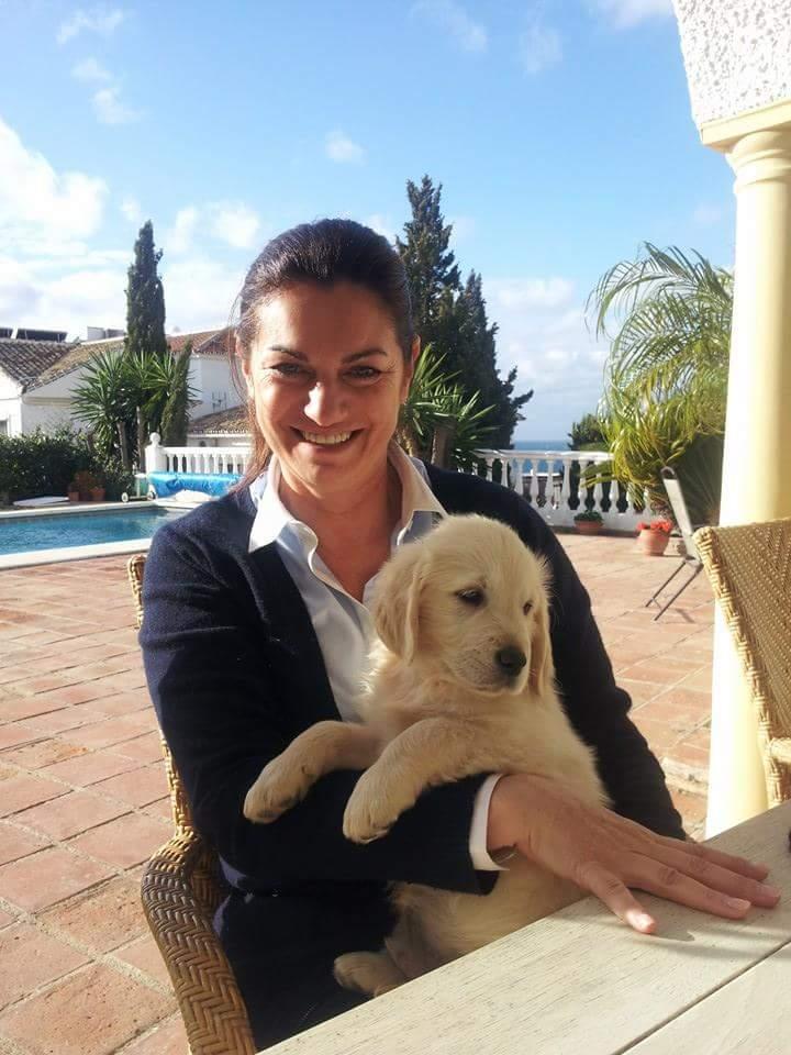 Paola Daffunchio